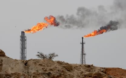 Iran, scoperto maxi giacimento di petrolio