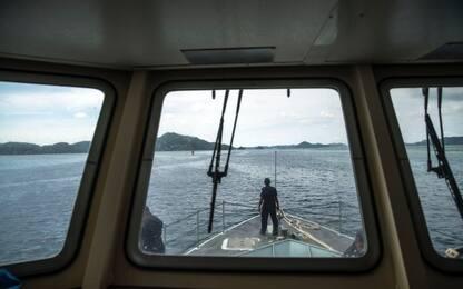 Droga a Palermo, 40 chili di hashish in una nave: arrestato 28enne