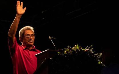 Presidenziali in Sri Lanka: sfida tra Rajapaksa e Premadasa
