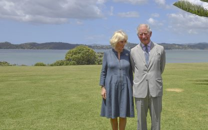 Carlo e Camilla: dal matrimonio alla presunta crisi