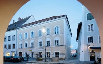 Austria, la casa natale di Hitler sarà un commissariato di polizia