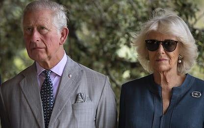 Il principe Carlo racconta il Coronavirus in un video sui social