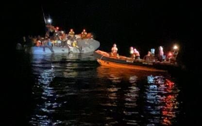 Open Arms soccorre 73 migranti: alcuni hanno ferite da arma da fuoco