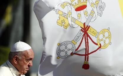 "Papa Francesco: ""Proteggere donne e bambini da flagello abusi"""
