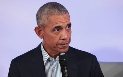 """Usa 2020, Obama ai dem: """"Darsi una calmata e unirsi contro Trump"""""""