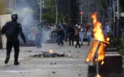 Colombia, attentato contro una stazione di polizia: tre morti