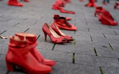 Violenza sulle donne, in Piemonte 9 omicidi su 15 sono femminicidi