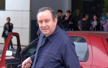 Abusi sessuali, Monsignor Gustavo Zanchetta interrogato in Argentina