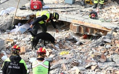 Terremoto in Albania, il numero delle vittime sale a 47