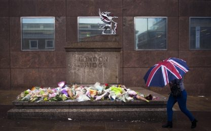 Attentati a Londra, i precedenti a London Bridge e Westminster Bridge