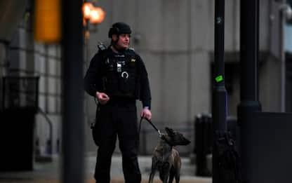 """Londra, Scotland Yard: """"Indaghiamo per terrorismo"""""""
