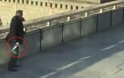 Attentato Londra, Isis rivendica: autore era nostro combattente