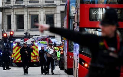 Attacco sul London Bridge, attentatore era in libertà vigilata. VIDEO