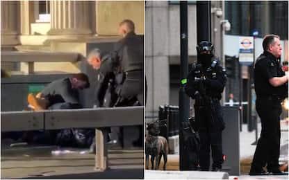 Attentato Londra, dai passanti eroi all'uccisione del killer
