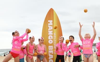 Australia, festival del mango apre la stagione estiva. FOTO