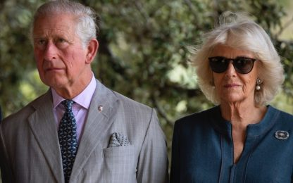 Carlo e Camilla in crisi: c'è aria di separazione in casa Windsor?