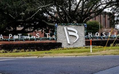 Sparatoria base Florida: sei persone fermate