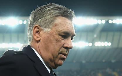 Premier League, Carlo Ancelotti verso l'Everton: accordo raggiunto
