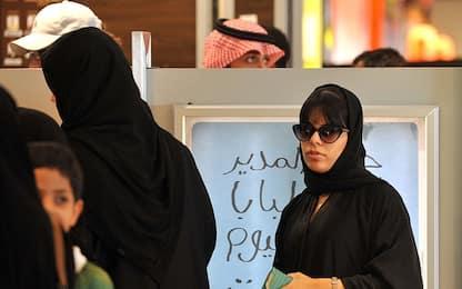 L'Arabia Saudita abolisce la segregazione delle donne nei ristoranti