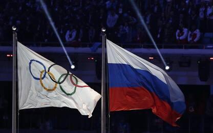 Doping, Russia bandita da Olimpiadi e Mondiali per quattro anni