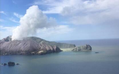 Eruzione vulcano in Nuova Zelanda, aperta inchiesta su morte turisti