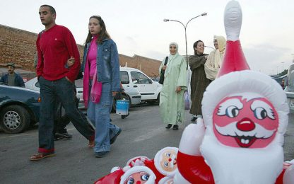 Dal Marocco alla Corea del Nord: i Paesi che non festeggiano il Natale