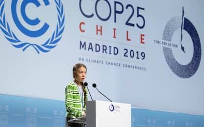 Fridays For Future, Greta Thunberg sarà a Torino venerdì 13 dicembre