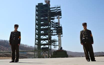 """Corea del Nord, effettuato """"test decisivo"""" in base di lancio di Sohae"""