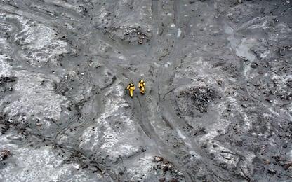 Eruzione vulcano Nuova Zelanda, il bilancio si aggrava: 16 morti