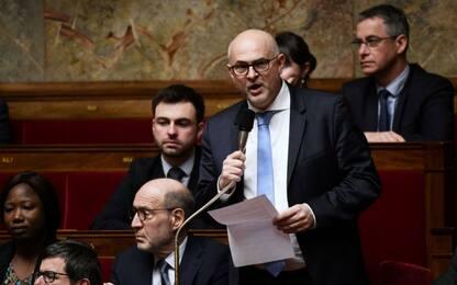 "Francia, Laurent Pietraszewski è il nuovo ""Monsieur Pensioni"""