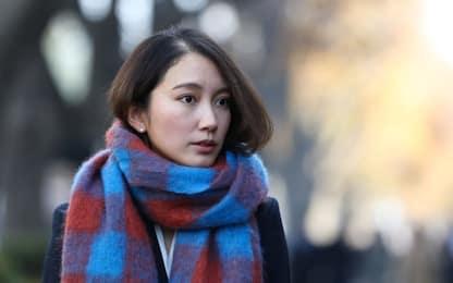 Shiori Ito, la giornalista giapponese vince causa storica di stupro