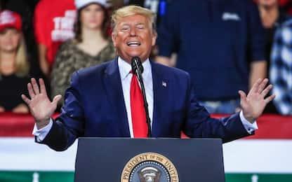 Impeachment Trump, il motivo della messa in stato d'accusa. VIDEO