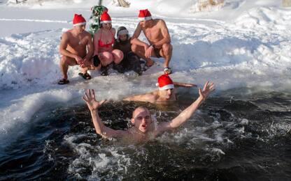 Capodanno nel mondo: le tradizioni più curiose