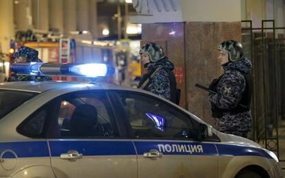 Sparatoria a Mosca, morto un secondo agente dell'Fsb