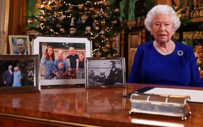 Messaggio Elisabetta II: piccoli passi possono fare grande differenza