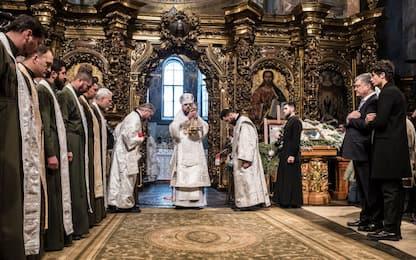 Natale ortodosso, ecco dove e quando si festeggia
