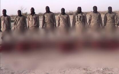 """Nigeria, Isis uccide 11 cristiani a Natale. """"Vendicato al Baghdadi"""""""
