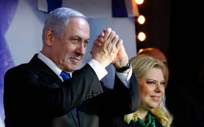 Israele, Netanyahu vince le primarie del Likud con il 72,5%