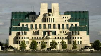 Londra, ditta edile perde la planimetria della sede degli 007