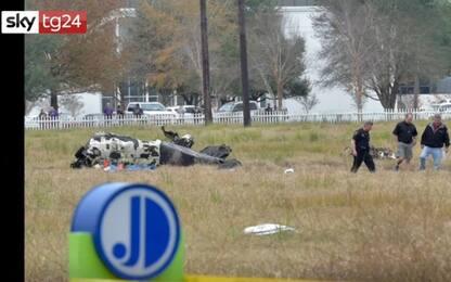 Usa, si schianta aereo da turismo in Louisiana: 5 vittime. VIDEO