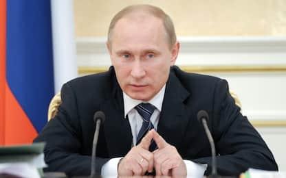 Coronavirus Russia, il presidente Putin: registrato il primo vaccino