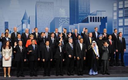 2010/2020 da Obama a Berlusconi: i leader di 10 anni fa FOTO