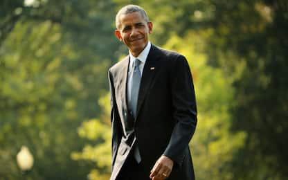 Barack Obama: le liste di canzoni, libri e film preferiti del 2019