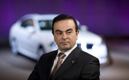 Ghosn, l'Interpol emette un mandato di cattura