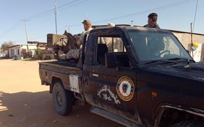 "Libia, Graziano a Sky Tg24: ""Guerra mai stata così vicina all'Europa"""