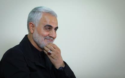 Chi era Qassem Soleimani, il generale più potente del Medio Oriente