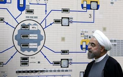 Accordo sul nucleare iraniano, cosa prevede il patto: la scheda