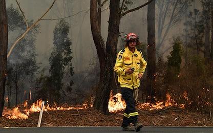 Incendi in Australia: quali sono le cause