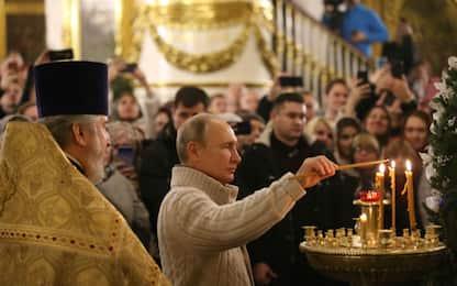 Dai Balcani al Caucaso, le celebrazioni del Natale ortodosso