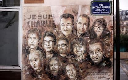 Anniversario strage Charlie Hebdo, il ricordo del testimone. VIDEO